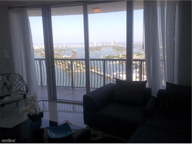 1 Bedroom, Seaport Rental in Miami, FL for $1,825 - Photo 2