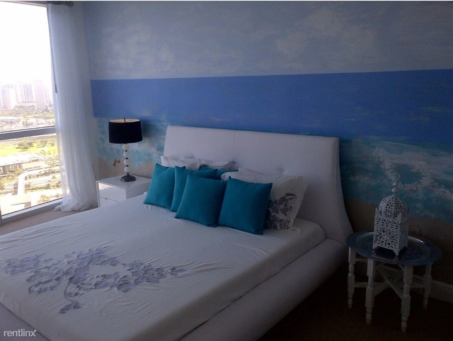 1 Bedroom, Seaport Rental in Miami, FL for $1,825 - Photo 1