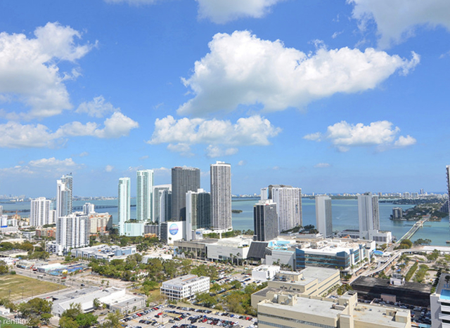 1 Bedroom, Media and Entertainment District Rental in Miami, FL for $1,600 - Photo 2