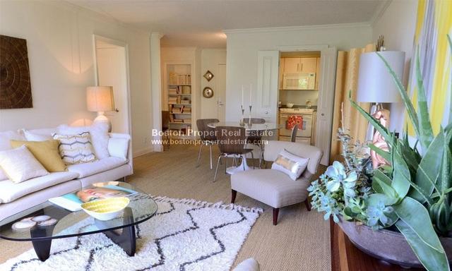 1 Bedroom, Fenway Rental in Boston, MA for $3,295 - Photo 2
