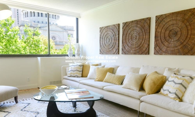 1 Bedroom, Fenway Rental in Boston, MA for $3,295 - Photo 1