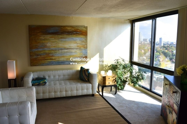 2 Bedrooms, Cambridgeport Rental in Boston, MA for $2,850 - Photo 2