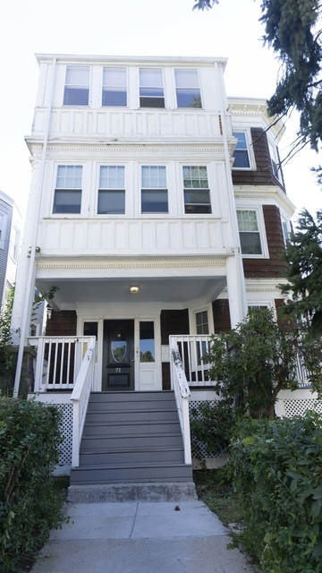 5 Bedrooms, Washington Park Rental in Boston, MA for $2,895 - Photo 1