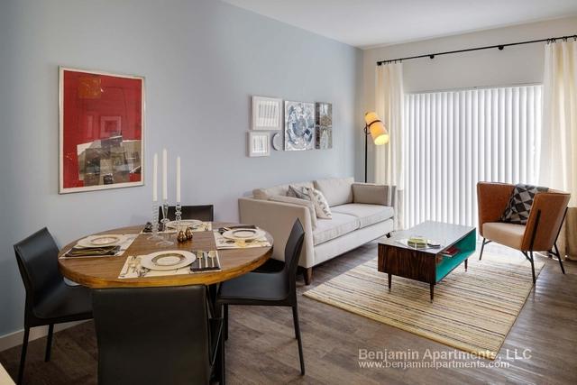 1 Bedroom, Cambridgeport Rental in Boston, MA for $2,780 - Photo 2