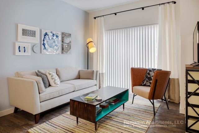 1 Bedroom, Cambridgeport Rental in Boston, MA for $2,780 - Photo 1