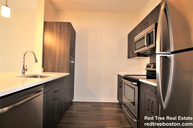 1 Bedroom, Faulkner Rental in Boston, MA for $1,983 - Photo 1