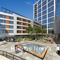 2 Bedrooms, Seaport District Rental in Boston, MA for $5,195 - Photo 2