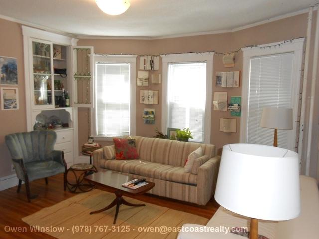 3 Bedrooms, North Allston Rental in Boston, MA for $2,900 - Photo 1