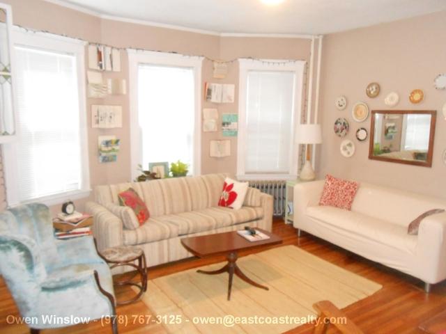 3 Bedrooms, North Allston Rental in Boston, MA for $2,900 - Photo 2