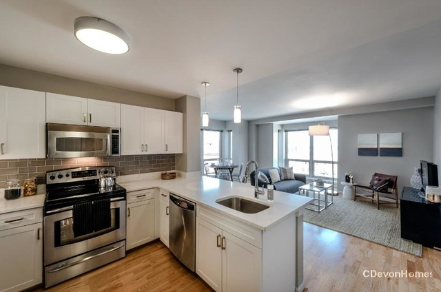 1 Bedroom, Quincy Center Rental in Boston, MA for $2,355 - Photo 1