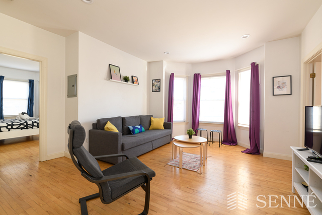 2 Bedrooms, Ward Two Rental in Boston, MA for $2,975 - Photo 2