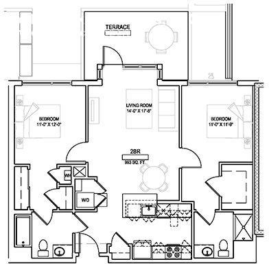 2 Bedrooms, Faulkner Rental in Boston, MA for $2,749 - Photo 1