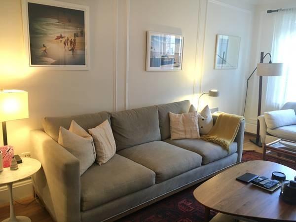 2 Bedrooms, Harvard Square Rental in Boston, MA for $3,300 - Photo 1