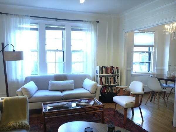 2 Bedrooms, Harvard Square Rental in Boston, MA for $3,300 - Photo 2