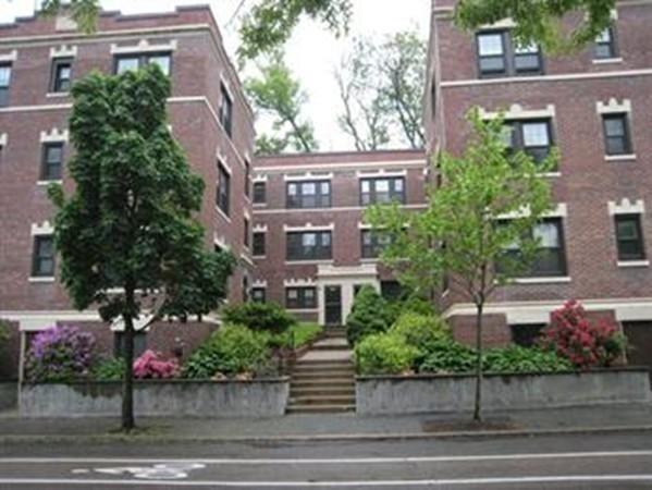 1 Bedroom, Washington Square Rental in Boston, MA for $1,600 - Photo 1