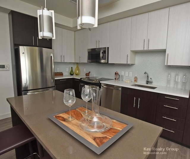 3 Bedrooms, Downtown Boston Rental in Boston, MA for $5,650 - Photo 2