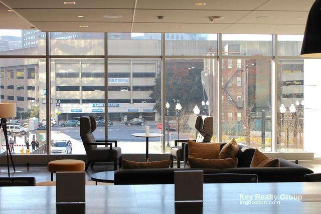 Studio, Downtown Boston Rental in Boston, MA for $2,645 - Photo 1