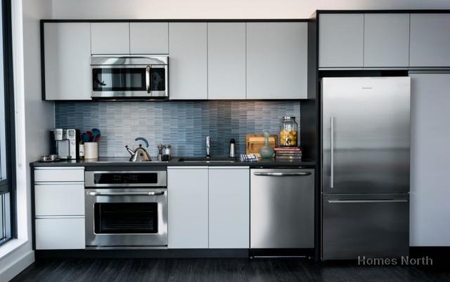 2 Bedrooms, Central Maverick Square - Paris Street Rental in Boston, MA for $3,175 - Photo 2
