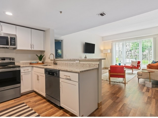 1 Bedroom, Maplewood Highlands Rental in Boston, MA for $1,900 - Photo 1