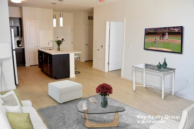 1 Bedroom, Jamaica Central - South Sumner Rental in Boston, MA for $2,782 - Photo 2