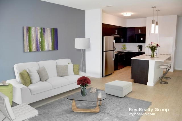 1 Bedroom, Jamaica Central - South Sumner Rental in Boston, MA for $2,243 - Photo 2