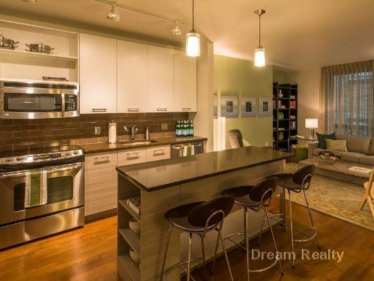 2 Bedrooms, Chinatown - Leather District Rental in Boston, MA for $4,650 - Photo 1