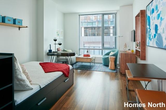 Studio, Seaport District Rental in Boston, MA for $2,528 - Photo 1