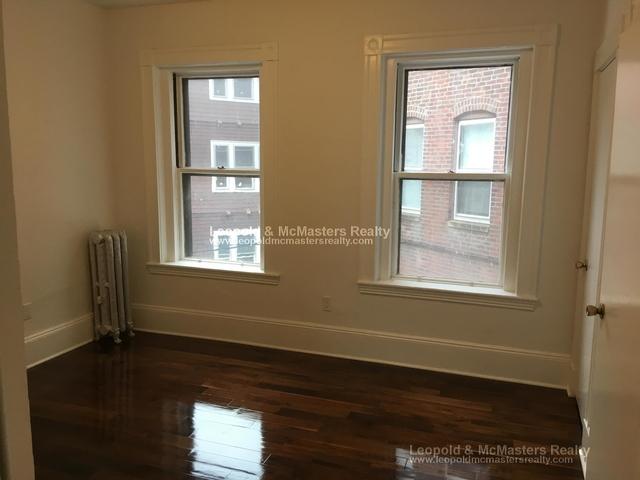 3 Bedrooms, Aggasiz - Harvard University Rental in Boston, MA for $3,400 - Photo 1