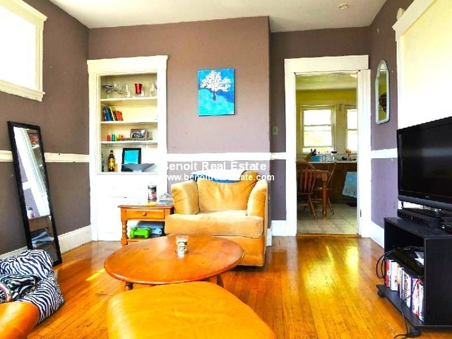 3 Bedrooms, West Somerville Rental in Boston, MA for $2,650 - Photo 1