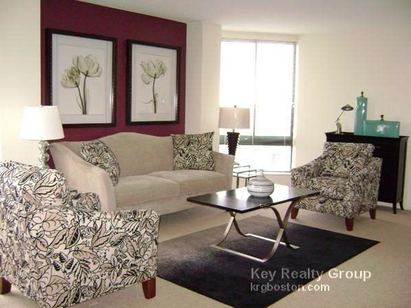 3 Bedrooms, Prudential - St. Botolph Rental in Boston, MA for $4,900 - Photo 2
