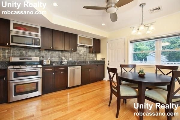 4 Bedrooms, Bank Square Rental in Boston, MA for $3,475 - Photo 1