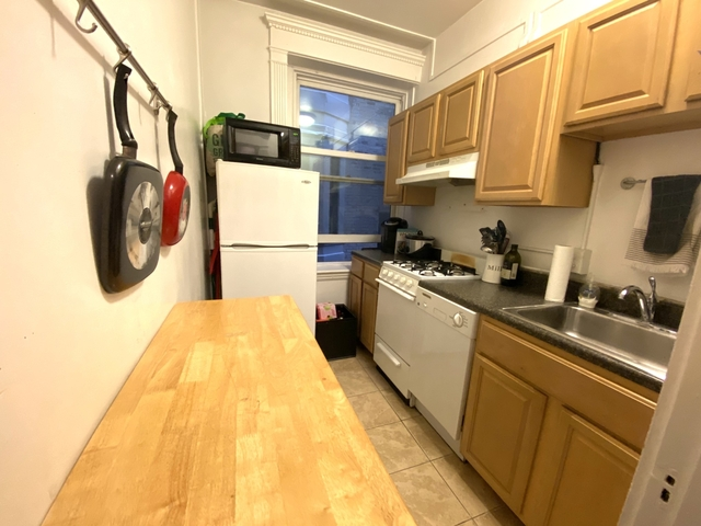 1 Bedroom, Prudential - St. Botolph Rental in Boston, MA for $2,500 - Photo 1