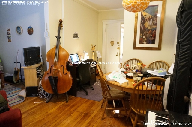 1 Bedroom, Coolidge Corner Rental in Boston, MA for $1,720 - Photo 2