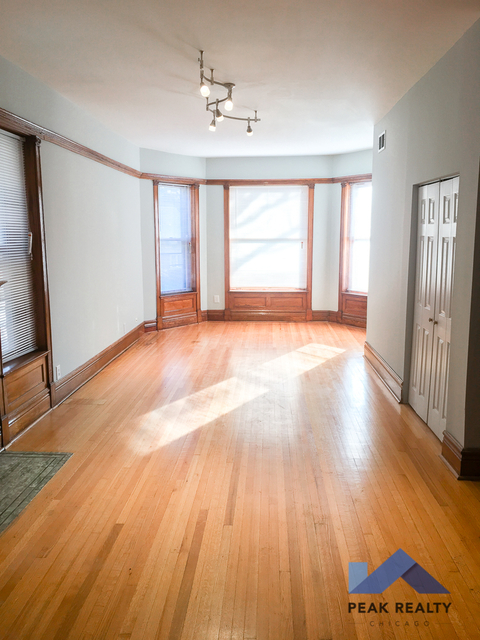 3 Bedrooms, Lakeview Rental in Chicago, IL for $2,695 - Photo 2