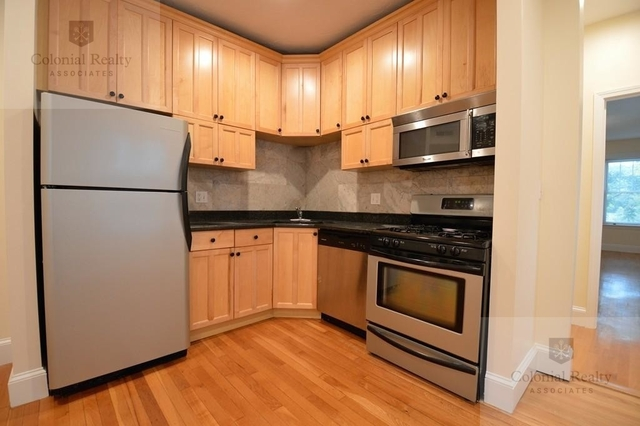 4 Bedrooms, Washington Square Rental in Boston, MA for $4,200 - Photo 1