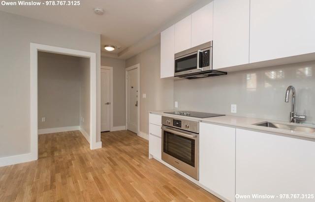 Studio, Spring Hill Rental in Boston, MA for $2,315 - Photo 1
