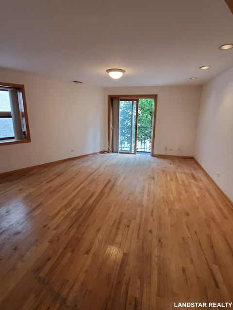 2 Bedrooms, Lakeview Rental in Chicago, IL for $1,795 - Photo 1