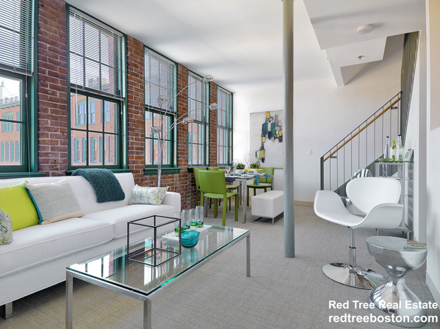 1 Bedroom, South Side Rental in Boston, MA for $2,499 - Photo 2
