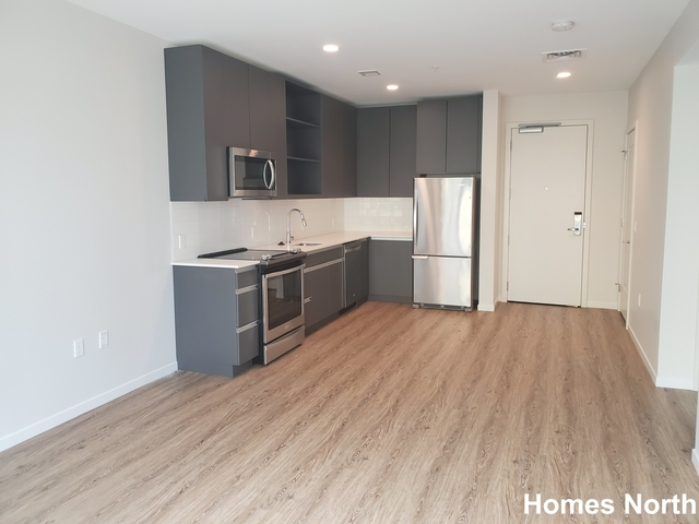 2 Bedrooms, Medford Street - The Neck Rental in Boston, MA for $3,585 - Photo 1