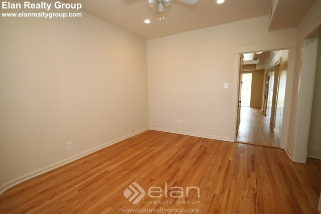 2 Bedrooms, Roscoe Village Rental in Chicago, IL for $1,700 - Photo 2