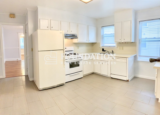 2 Bedrooms, Nonantum Rental in Boston, MA for $2,300 - Photo 1