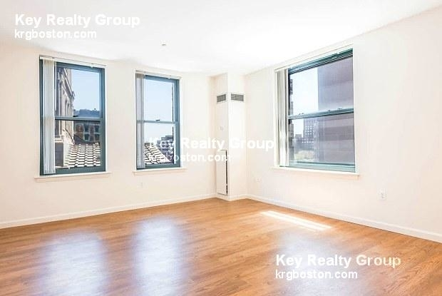 1 Bedroom, Financial District Rental in Boston, MA for $3,181 - Photo 2