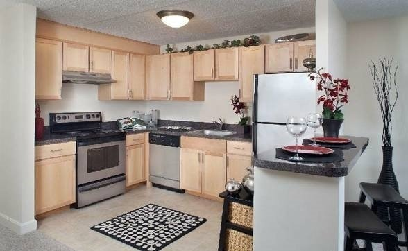1 Bedroom, Quincy Point Rental in Boston, MA for $1,750 - Photo 1