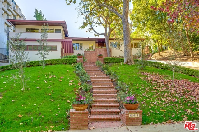 4 Bedrooms, Holmby Hills Rental in Los Angeles, CA for $9,800 - Photo 1