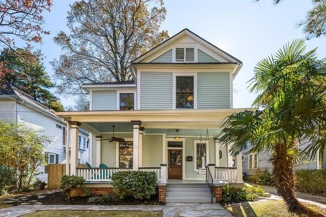 3 Bedrooms, Midtown Rental in Atlanta, GA for $3,500 - Photo 1