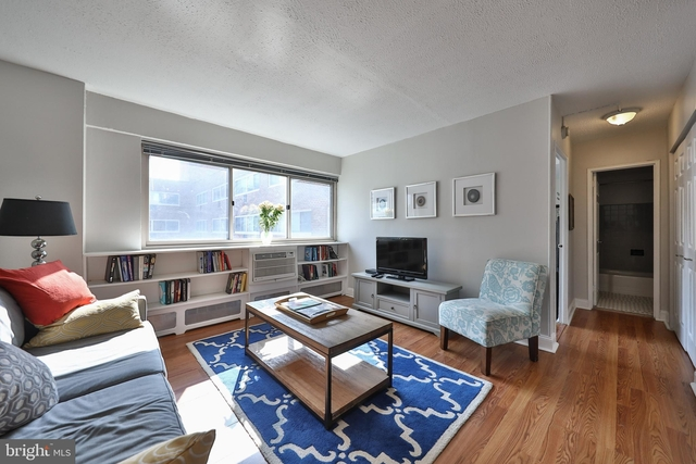 1 Bedroom, Center City West Rental in Philadelphia, PA for $1,895 - Photo 1