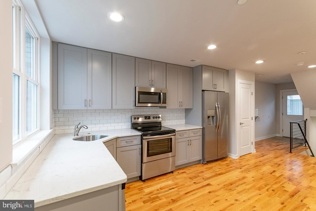 3 Bedrooms, Point Breeze Rental in Philadelphia, PA for $1,900 - Photo 2