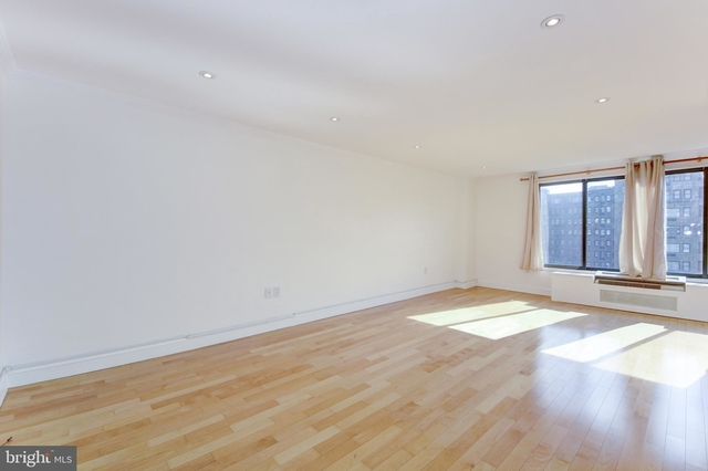 1 Bedroom, Woodley Park Rental in Washington, DC for $1,950 - Photo 2