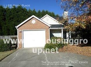 2 Bedrooms, The Village at Cobblestone Rental in Atlanta, GA for $1,375 - Photo 1