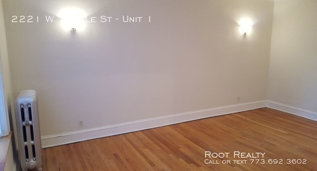 Studio, Ravenswood Rental in Chicago, IL for $960 - Photo 2